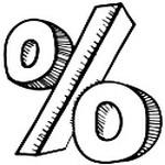 Задачи с процентами
